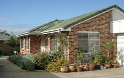 10/8 Wilford Street, Corrimal NSW