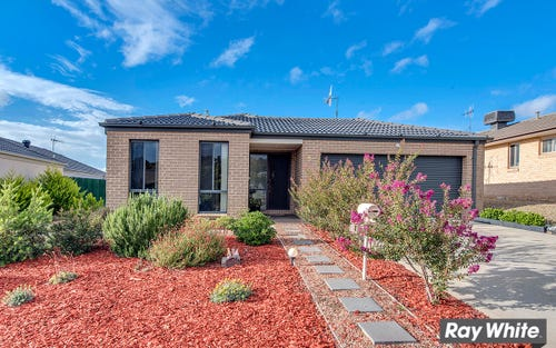 15 Ted Richards Street, Casey ACT 2913