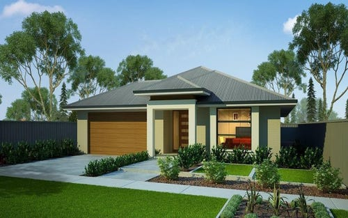 LOT 602 WELLINGTON DRIVE, Thurgoona NSW 2640