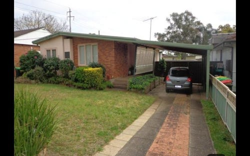 3 Mulga Street, North St Marys NSW