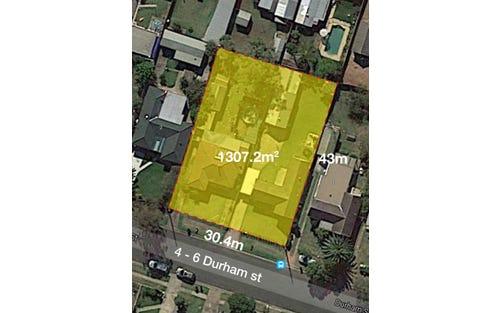 4 - 6 Durham Street, Minto NSW 2566