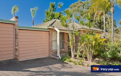 4/57 Culloden Road, Marsfield NSW 2122
