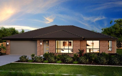 Lot 253 Tallowwood Dr, Mornington Heights Estate, Gunnedah NSW 2380