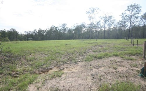 Lot 3/ 325 Burragan Road, Coutts Crossing NSW 2460
