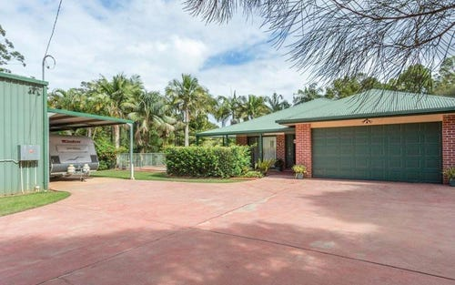 59 Byrnes Lane, Tuckombil NSW 2477