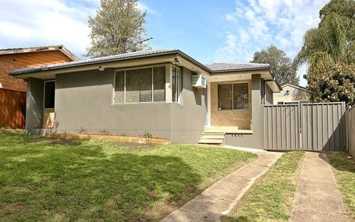 5 Canton Street, Kings Park NSW 2148