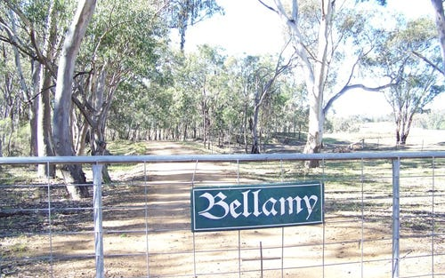 00 Bellamy, Coonabarabran NSW 2357