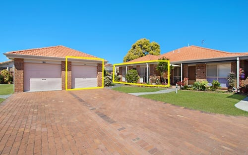 99/57-79 Leisure Drive, Banora Point NSW
