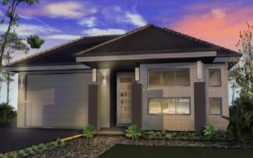 Lot 129 Hemmie Road, Edmondson Park NSW 2174