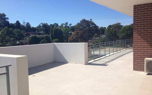 Level 3/3 Belair, Hornsby NSW