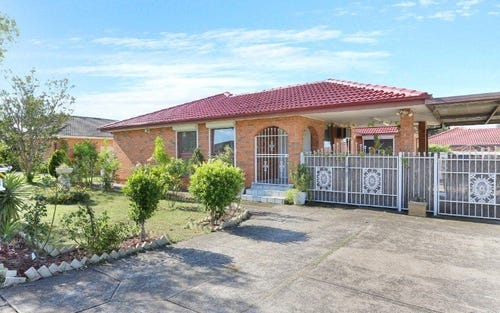 183 Prairievale Road, Bossley Park NSW 2176