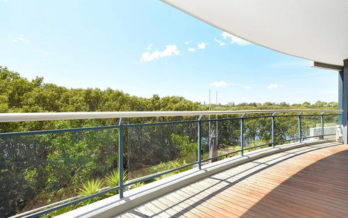 26/29 Bennelong Parkway, Wentworth Point NSW 2127