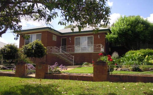 24 Wentworth Street, Parkes NSW 2870