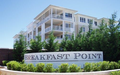 Bellona/38 Peninsula, Breakfast Point NSW 2137