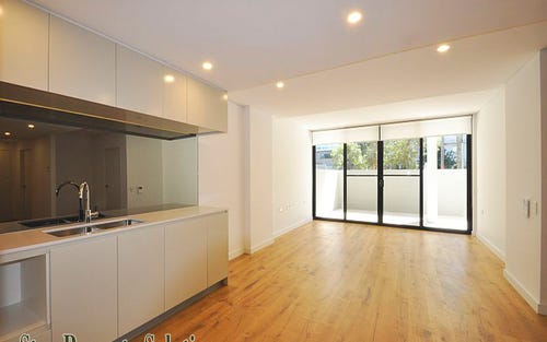 5/2-4 Pinaroo Pl, Lane Cove North NSW