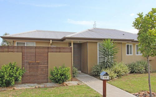 18 Alpine Avenue, Cessnock NSW 2325