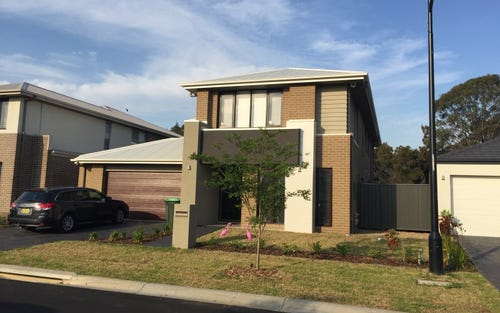 Lot 364 Elara Blvd., Marsden Park NSW 2765