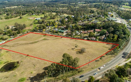 473 Bells Line of Road, Kurmond NSW 2757