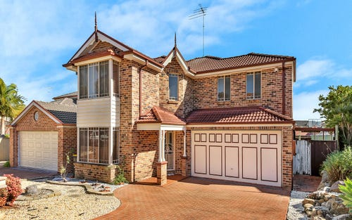 33B Antique Crescent, Woodcroft NSW