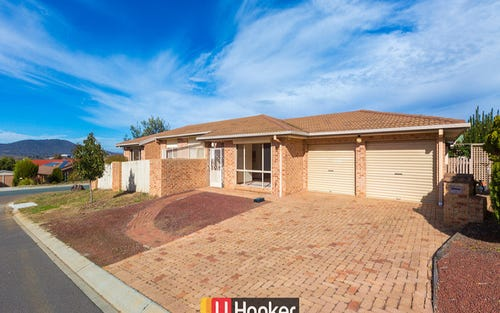 1 Medworth Crescent, Lyneham ACT
