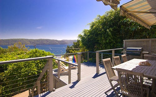 911 Barrenjoey Road, Palm Beach NSW