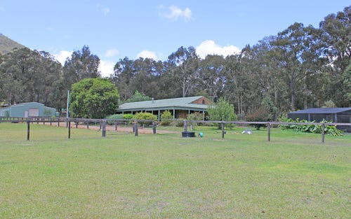 Lot 85 Wallaby Gully Road, Ellalong NSW