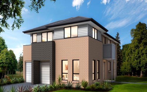 Lot 5 Half Moon Estate, Schofields NSW 2762