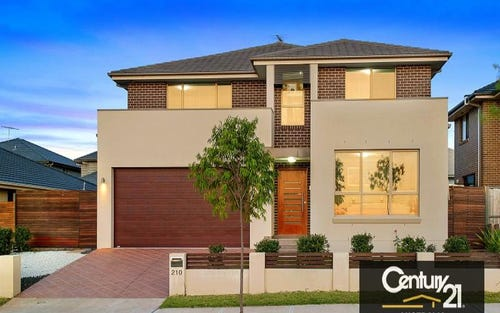 210 The Ponds Boulevard, The Ponds NSW 2769