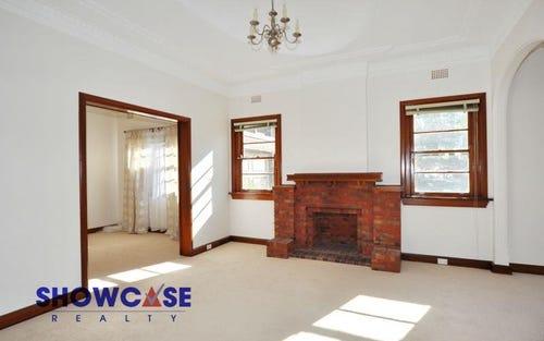 4 Wallace Street, Eastwood NSW