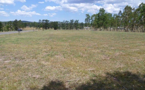 LOT 19 Waterview Road, Clarence Town NSW 2321