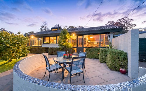 4 Parsons Street, Torrens ACT 2607
