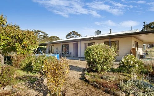 4255 Braidwood Road, Captains Flat NSW 2623