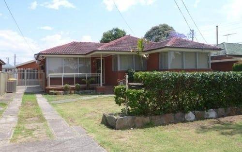 71 Farrell Road, Bass Hill NSW