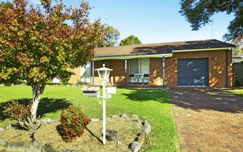 4 Purdie Crescent, Nowra NSW 2541