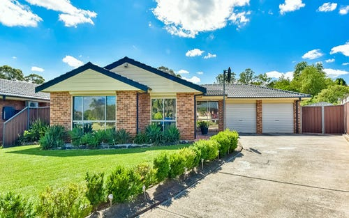23 Mentha Place, Macquarie Fields NSW 2564