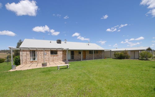Lot 1 Bullfrog Road, Woodstock NSW 2538