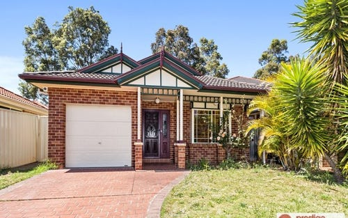 20 Beltana Court, Wattle Grove NSW 2173