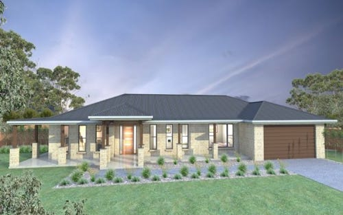 Block 2 Collector Road, Gunning NSW 2581
