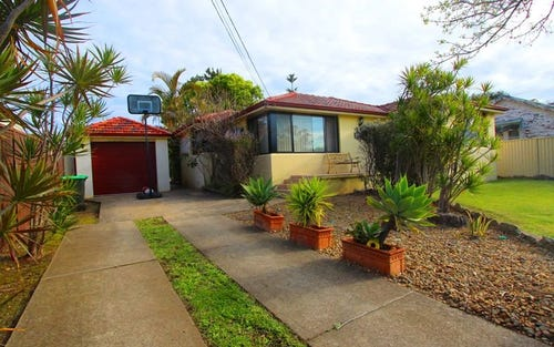 2A Blackwood Avenue, Casula NSW 2170