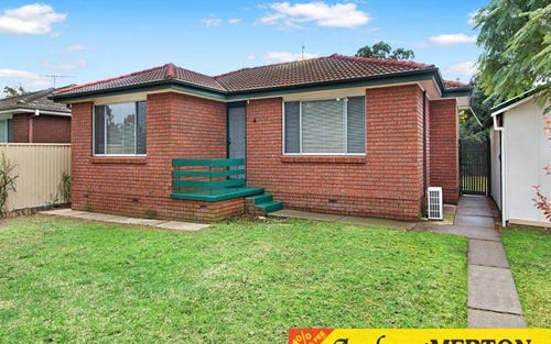 28 Tichborne Drive, Quakers Hill NSW 2763