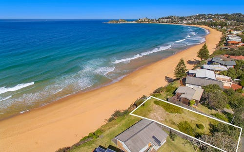 87 Ocean View Drive, Wamberal NSW 2260