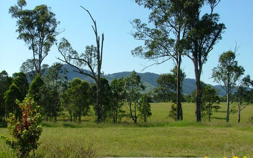 Lot 31 Ironbark Close, Gloucester NSW 2422