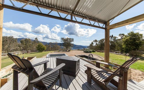 211 Waterfall Farm Road, Khancoban NSW 2642