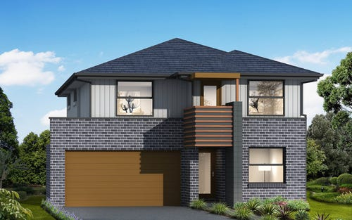 Lot 305 Elara, Marsden Park NSW 2765