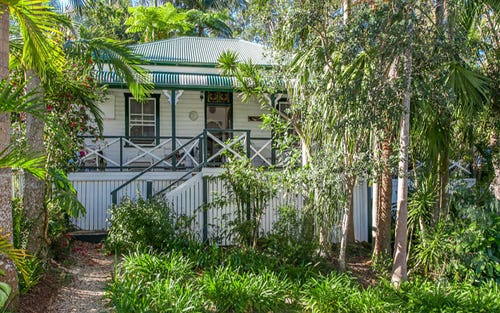 1 Thomas Street, Bangalow NSW 2479