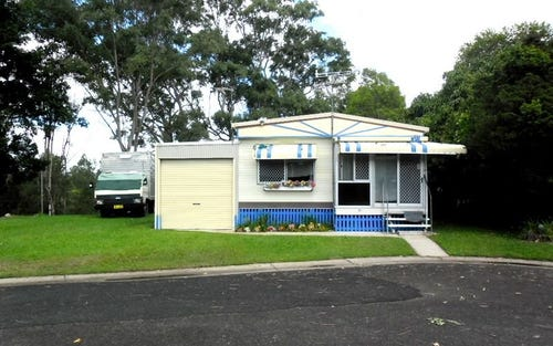 Site 21 Glennvilla Caravan Park off Johnston St, Casino NSW 2470