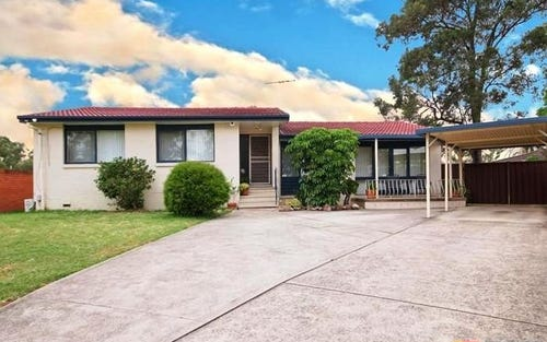 4 Cobby Place, Bidwill NSW 2770