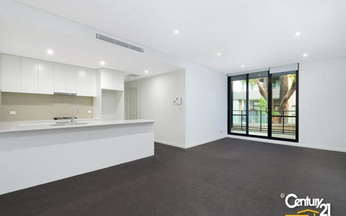 14/217 Carlingford Road, Carlingford NSW