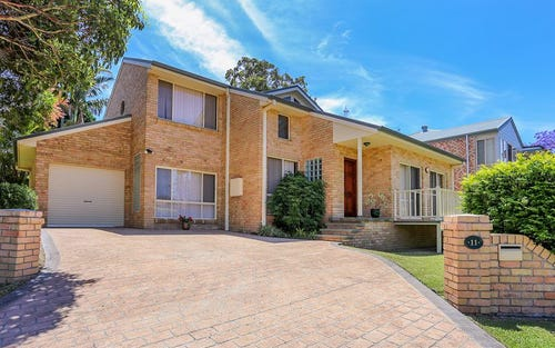 11 Redman Place, Soldiers Point NSW 2317