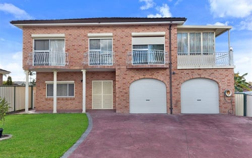 6 Bright Cl, Edensor Park NSW 2176